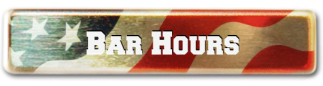 Bar Hours