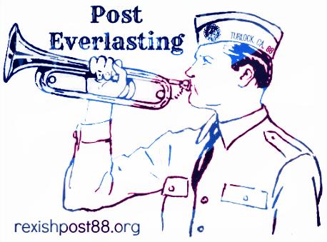 Post Everlasting