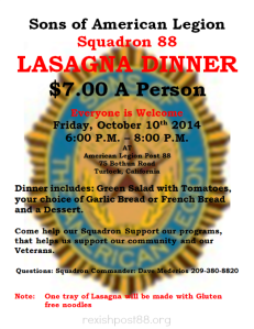 Oct 10 2014 SAL dinner web