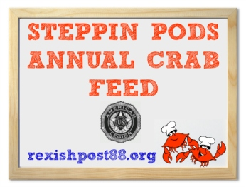 steppinpodsannualcrabfeed